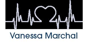Logo Vanessa Marchal